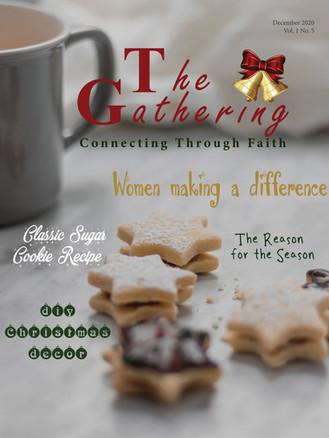 The Gathering DEC