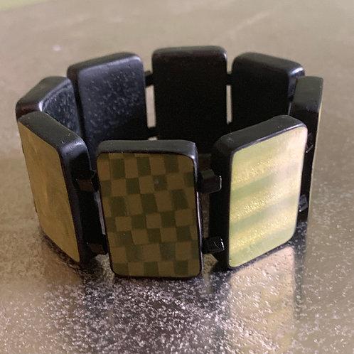 Refractile Bracelets