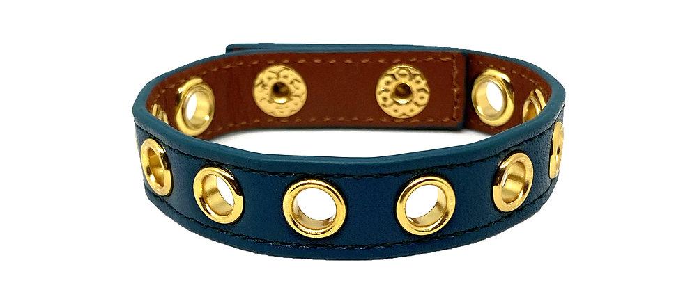 Bracelet octane Cycle, sans soie