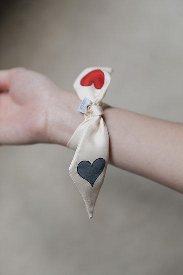 Bracelet 4cm - Amour