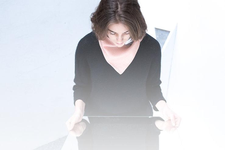 Bandana Les Souvenirs - ANNEE par Alexia Nokovitch