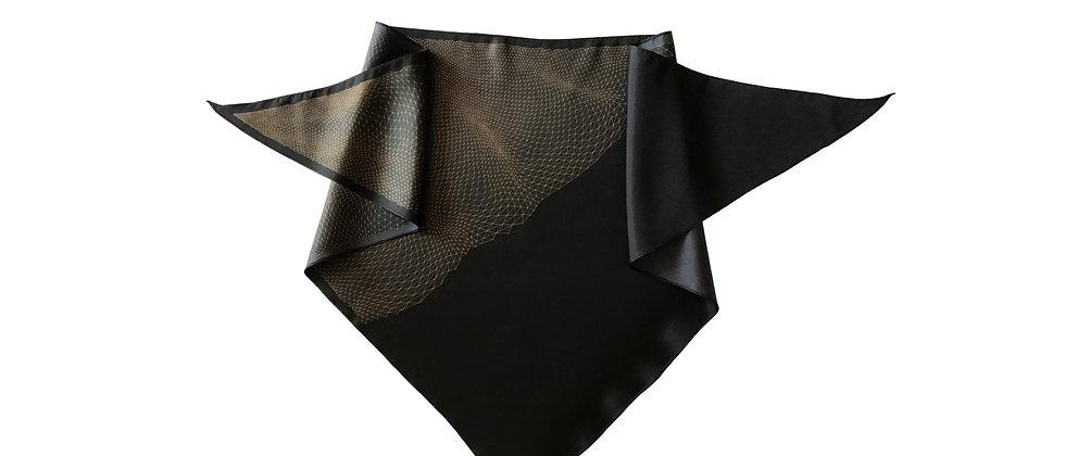 Triangle Matière - Couleur Pigment