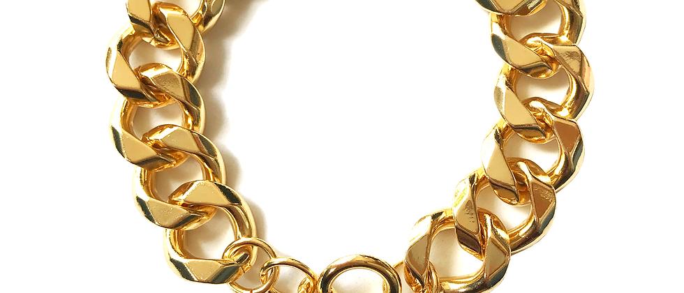 Bracelet Chaîne, sans soie