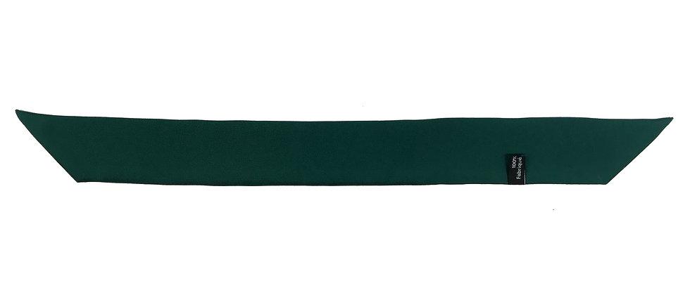 Bracelet uni Vert sapin
