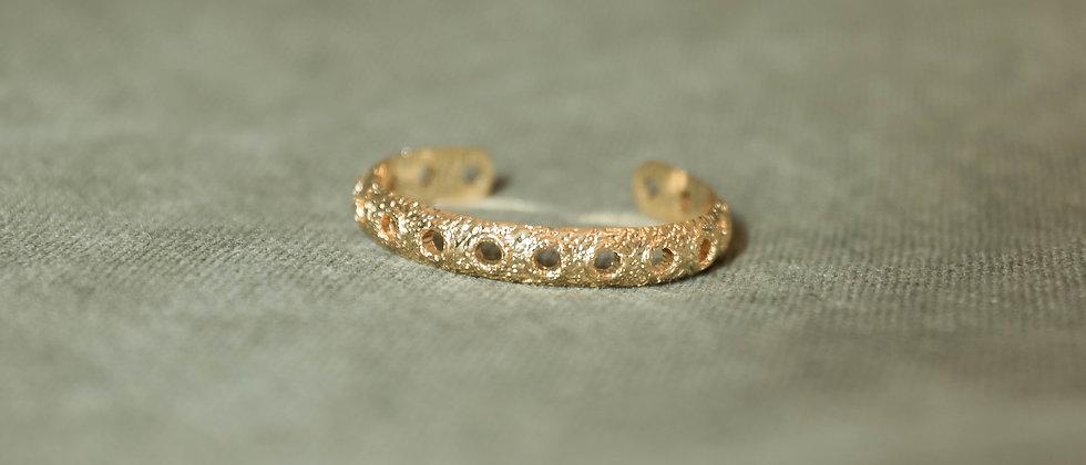 Bracelet Queen, sans soie