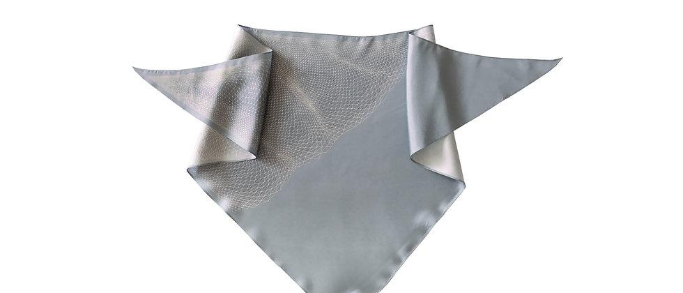 Triangle Matière - Couleur Incolore