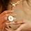 Thumbnail: Chaîne Chance & médaille Jour