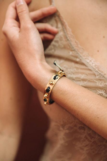 Bracelet Soleil AN-NEE