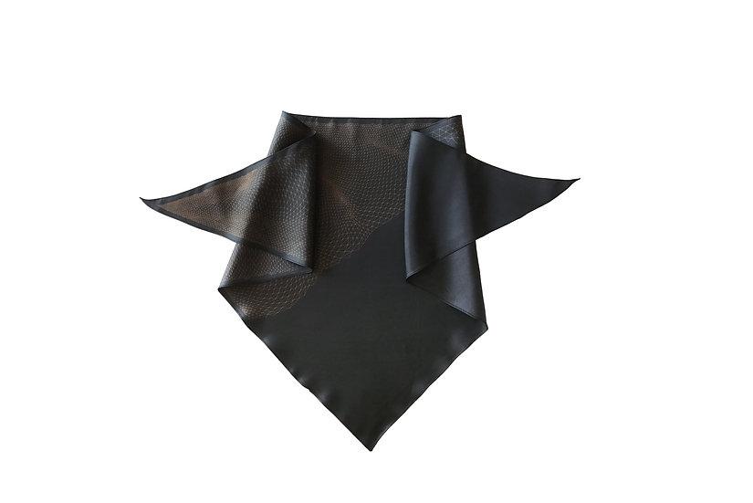 Triangle Matière - Couleur Mélange