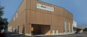 HIAG Bürogebäude Füllingsdorf