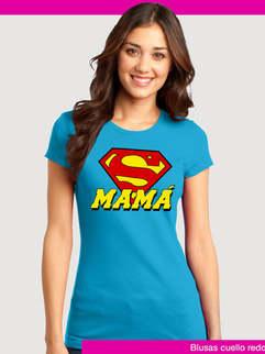Camisetas de mujer