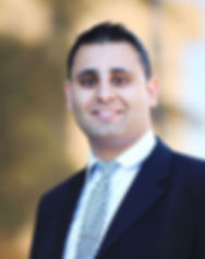 Bethesda Dentist, Vaibhav Rai, dds