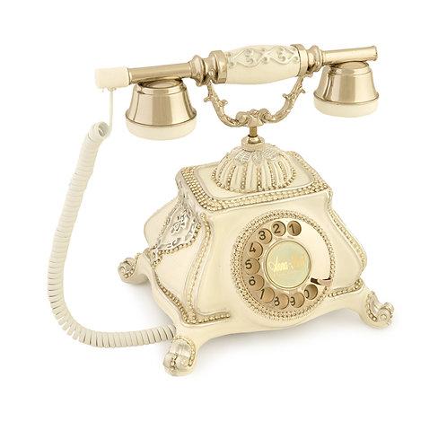 Meltem Varaklı Klasik Telefon