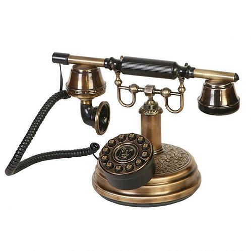 Villa El Dekorlu Klasik Telefon