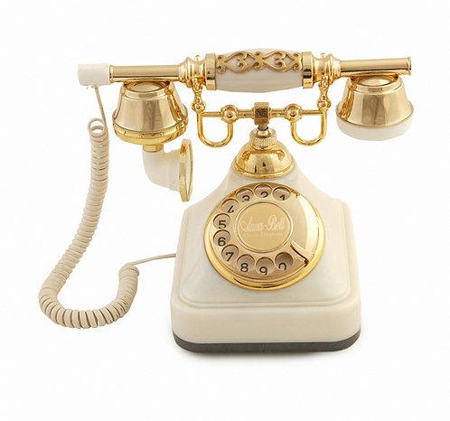 Krem Klasik Telefon