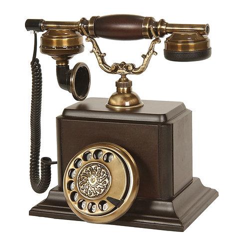Şato Ahşap Telefon