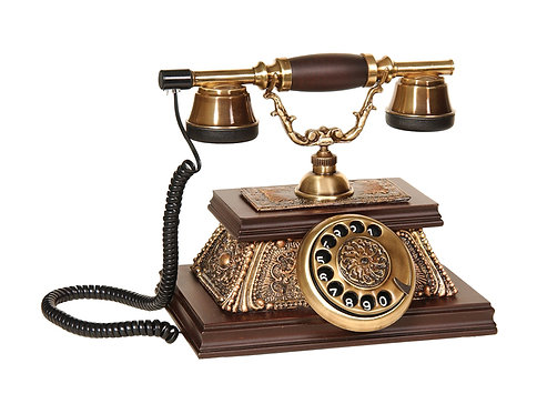 Yalı Klasik Telefon