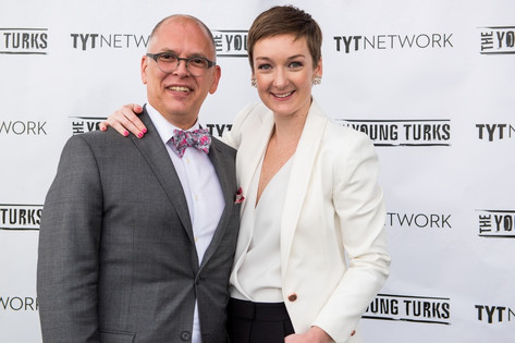 Jim Obergefell and Steph Shuff
