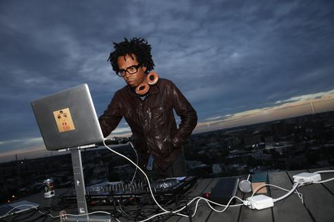 DJ Dredd