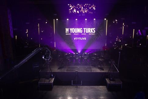 TYT Anniversary Event, photo by Cassandra Hanks