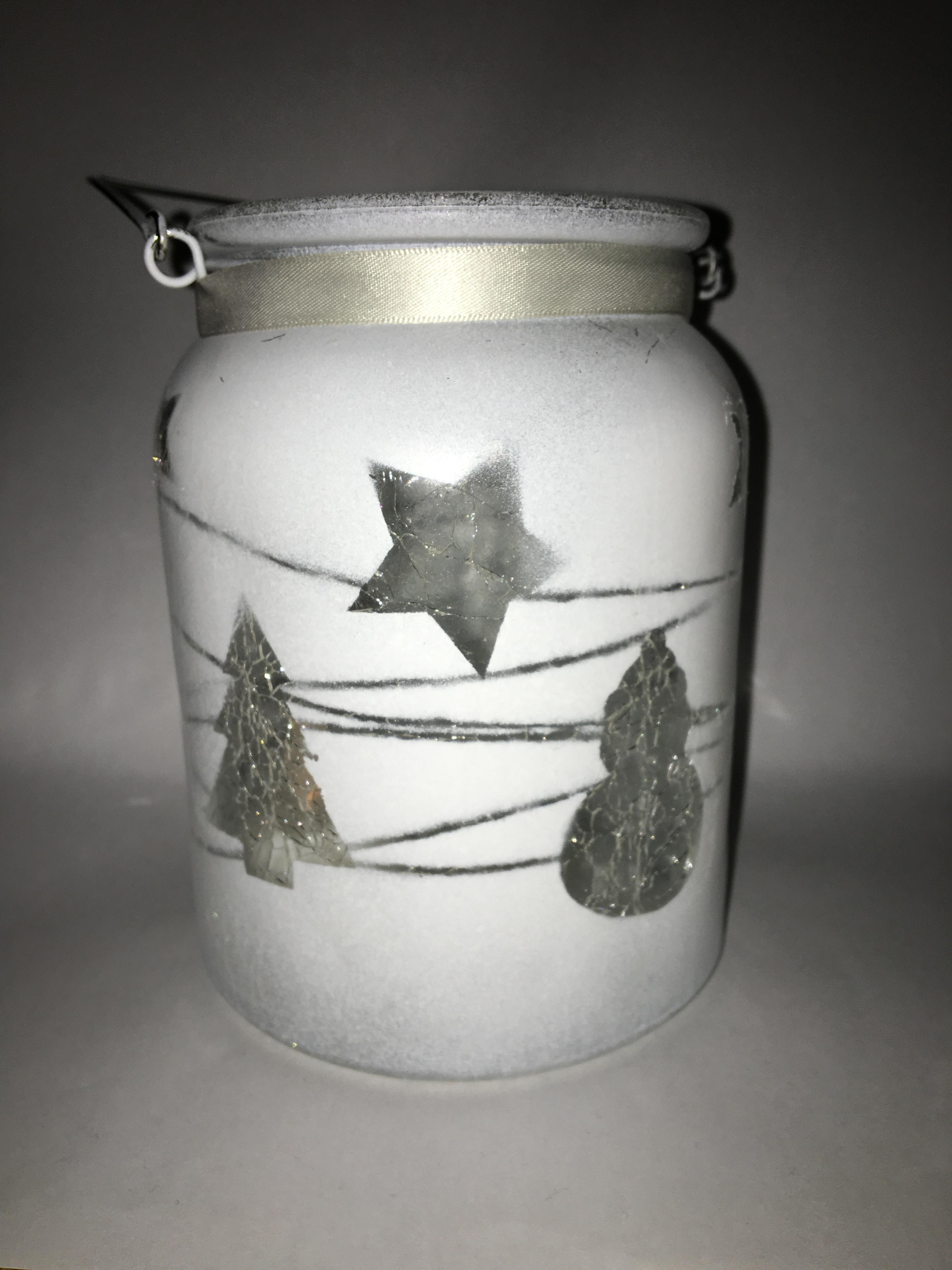 Christmas Lantern Making