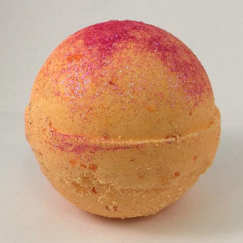 Bubblegum Bath Bomb