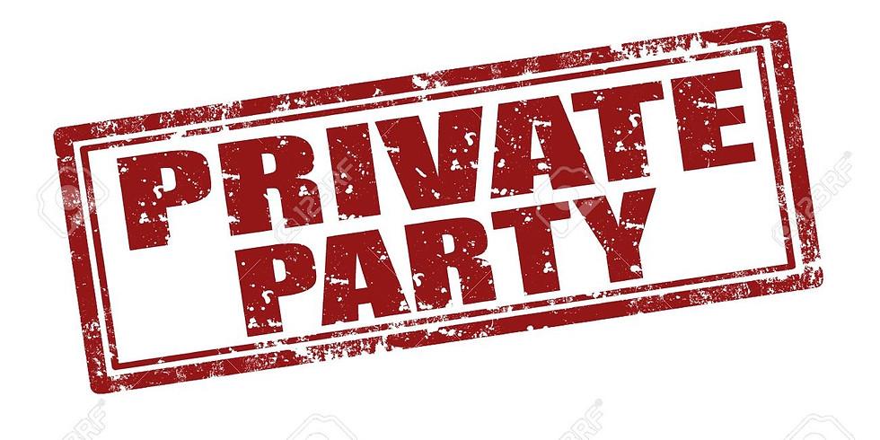 Jen's Private Party