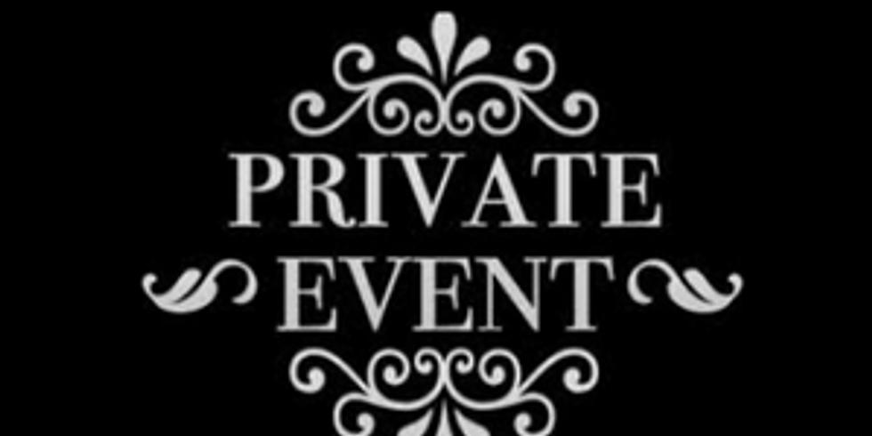 Rashelle Private Event
