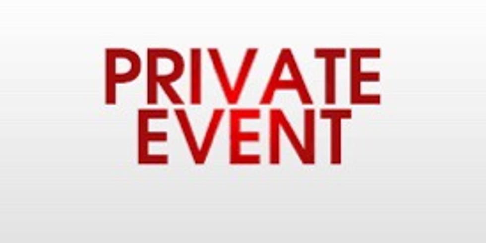 Jen's Private Event