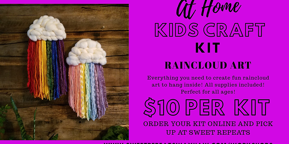 Rain cloud kit