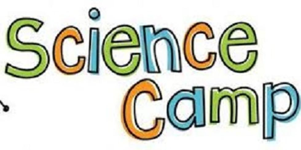 Kids Science Summer Camp