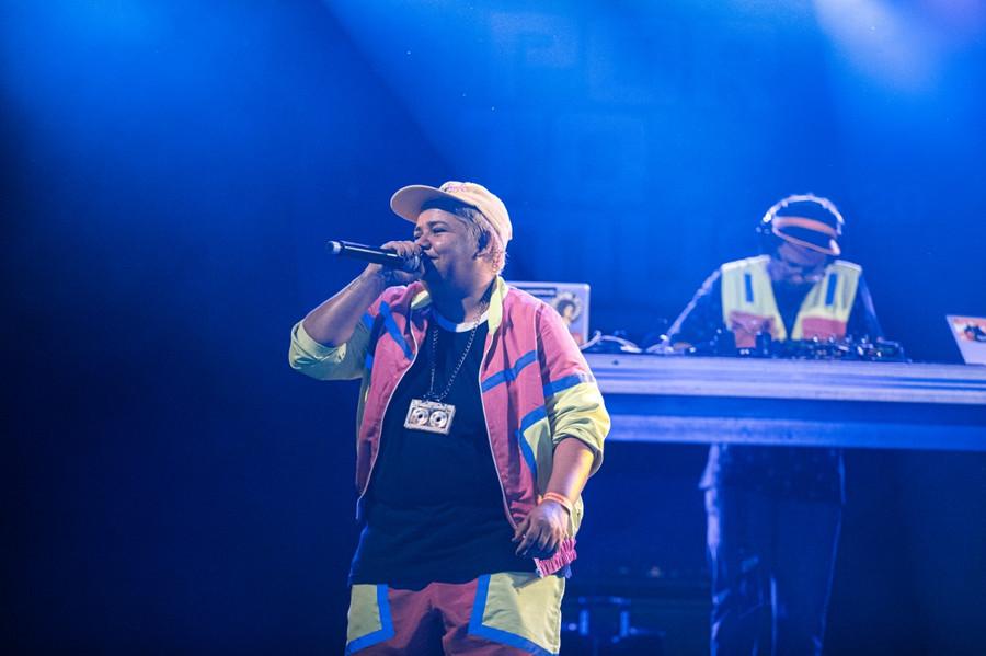Show Porto Musical 2020
