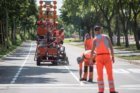 k-t-verkehrsleitung-schwerin-fahrbahnmarkierung