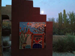 Weaver Moonrise