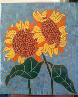 Haileys Sunflowers