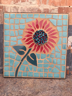 Sunflower Smalti