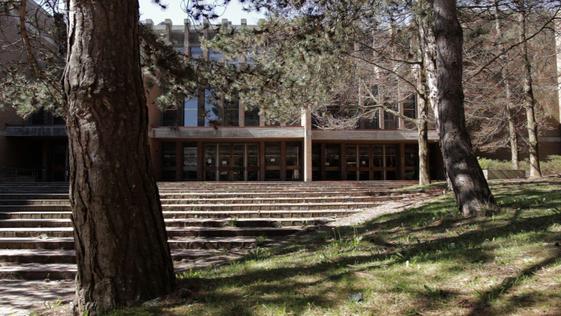 H.R. MacMillan Building