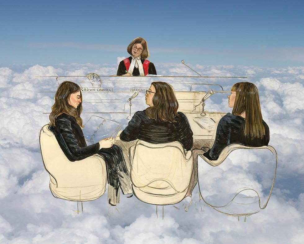 The Sentences (Heaven)