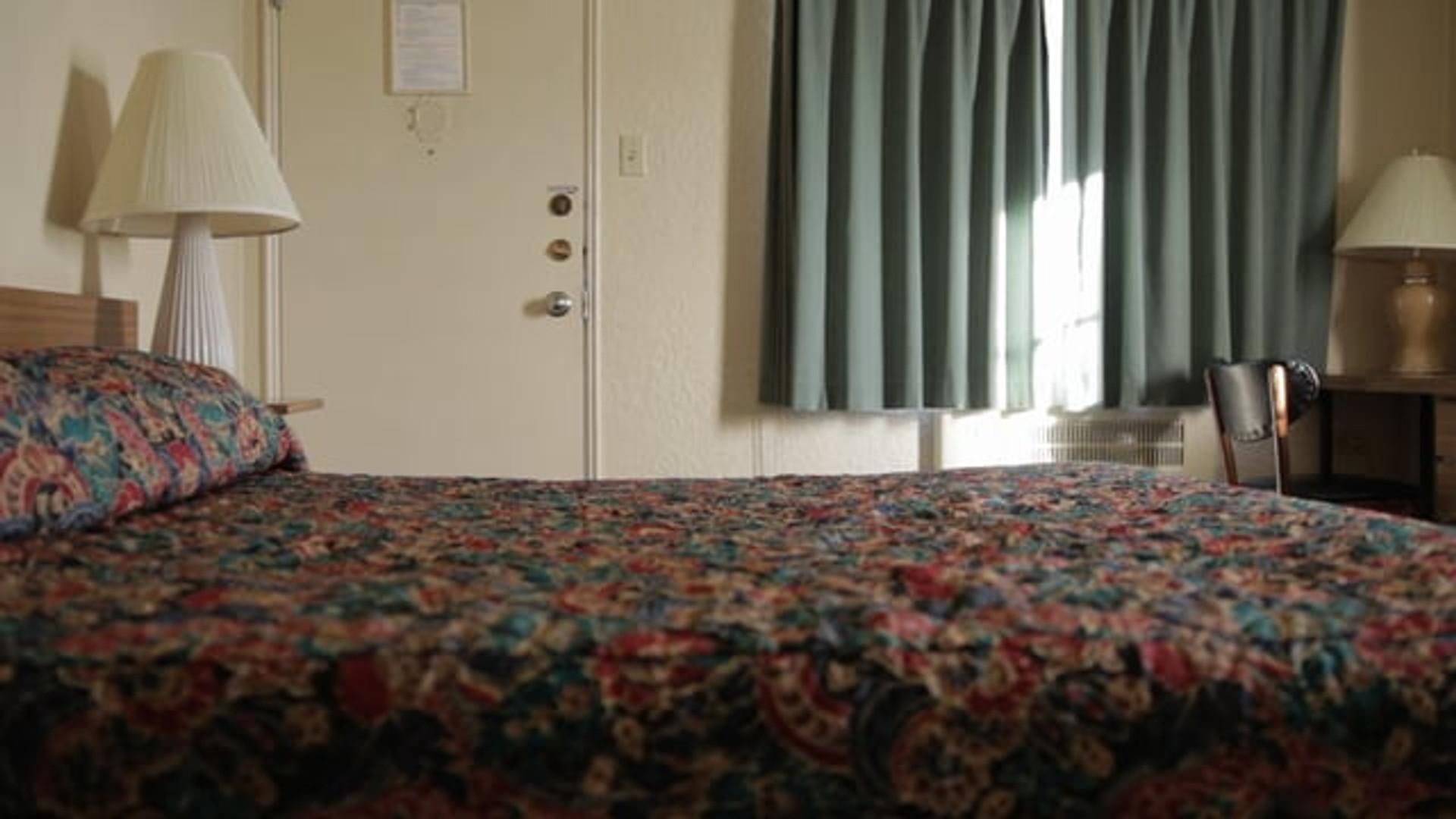 2400 Motel