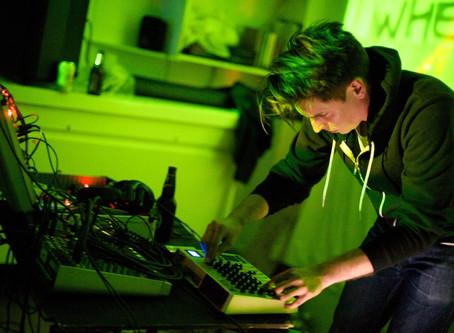 Playing in the Dark: A Conversation with Constantine Katsiris