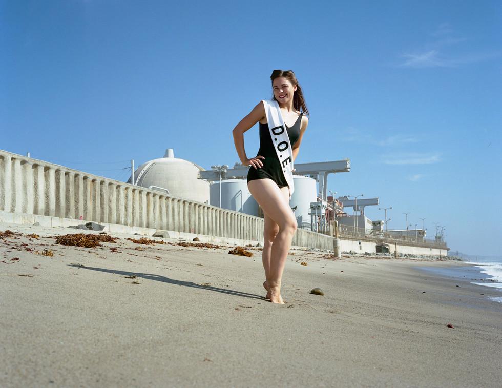 Miss DOE, 2009
