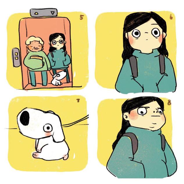 Elevator Doggie 2