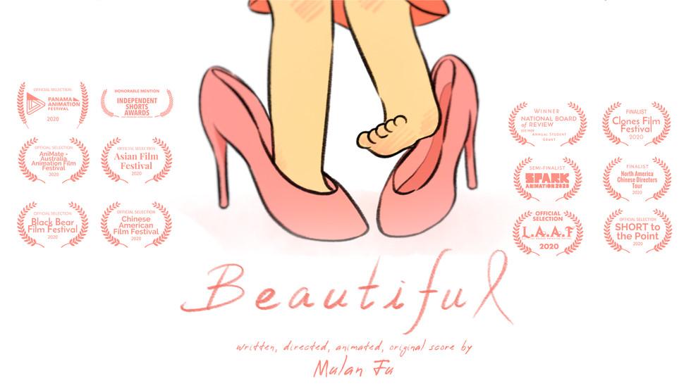 Beautiful (2020)