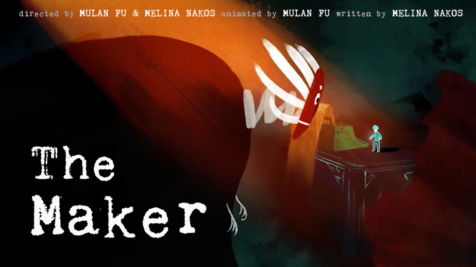 The Maker - Trailer (2018)