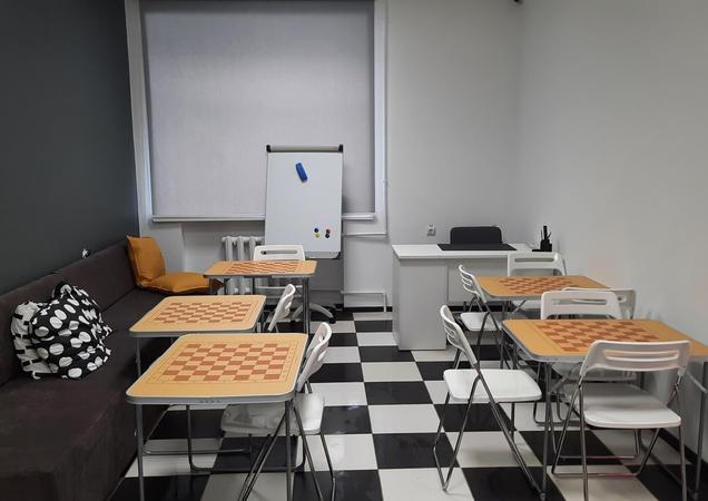 Шахматная