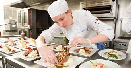 Commercial Kitchen rental in Spokane