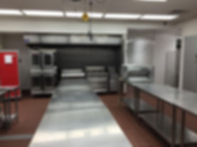 Commercial Kitchen rental in Spokane
