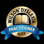 Wilson Dyslexia Practitioner