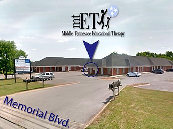 2670B Memorial Blvd. Murfreesboro, Tennessee