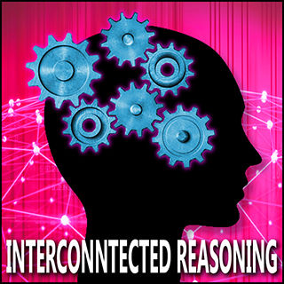 Dyslexic brain is strong at top down thinking - interdisciplinary thinking